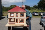 The man behind the cancer kids dolls house refurbishment